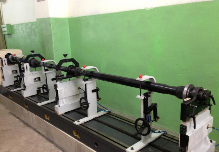 Изготовление качественных карданных валов