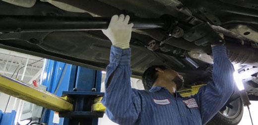 Ремонт кардана Neoplan и МАЗ